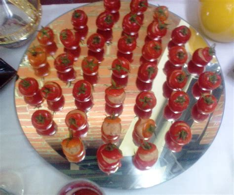 canapé cuire sle canape menu for any hospitality function canape