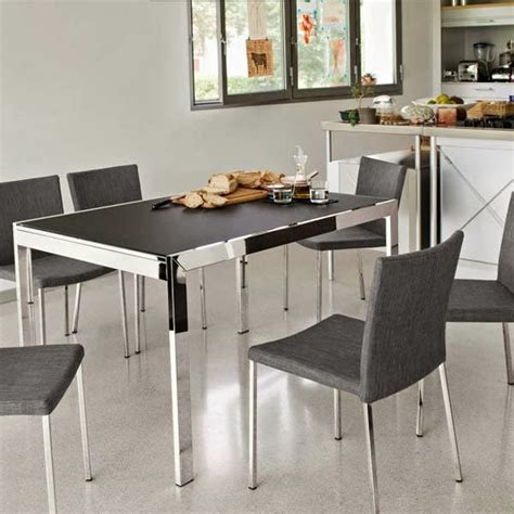 contemporary kitchen tables for small spaces one hundred home modern kitchen tables for small spaces