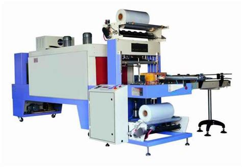 china automatic sleeve sealing shrink wrapping machine packing machine manufacturers suppliers