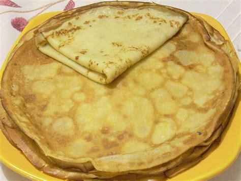 cuisine crepe recette pate a crepe bretonne 28 images v 233 ritable
