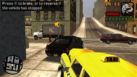 Liberty City Stories (v3) (europe) Iso