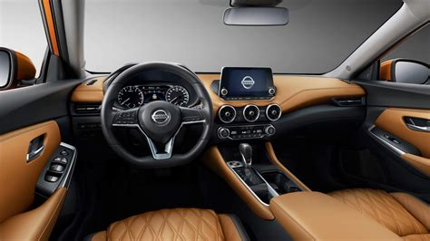 Nissan Sylphy 2020 by Novo Nissan Sentra 2020 Fotos Oficiais Divulgadas Car