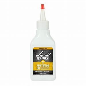 Shop Liquid Wrench 4-oz Liquid Wrench Penetrant Oil at