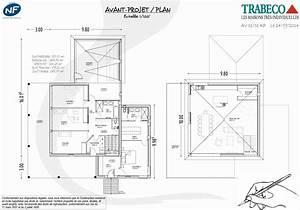 maison heraud trabeco architecture5 plan maison heraud With le plan d une maison 10 frites maison