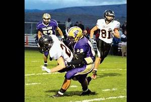Valley Journal: Polson Pirates victorious in homecoming game
