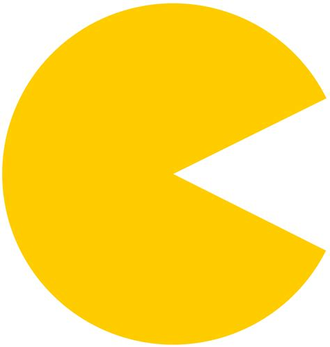 Pacman Images Pac Wikip 233 Dia