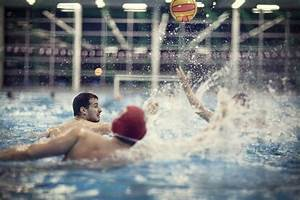 Regulations And Rules Of Olympic Water Polo