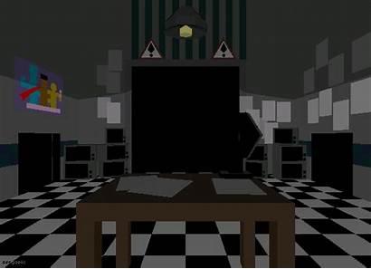 Fnaf Nights Five E621 3d Freddy Animated