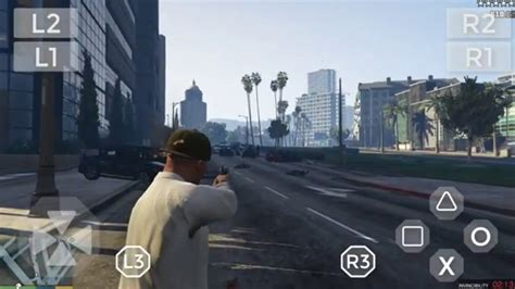 Gta 5 Android Apk+obb Download