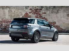 First Land Rover Discovery Sport Tuned by Kahn Design