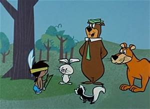 Yogi Bear - The Internet Animation Database
