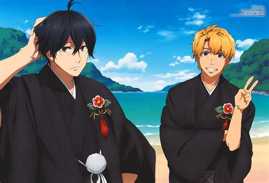barakamon zerochan anime image board