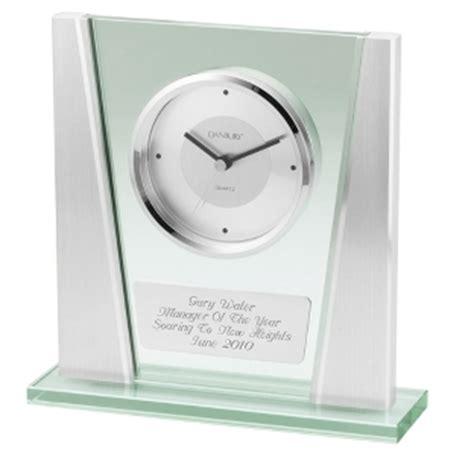 danbury desk clock pen set mens watch box things remembered desk clock