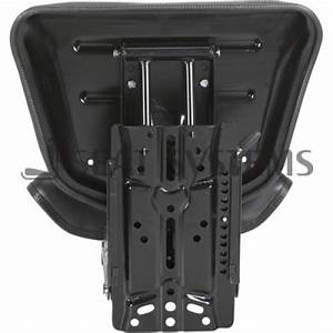 Ssw300b, Ford, Tractor, Seat