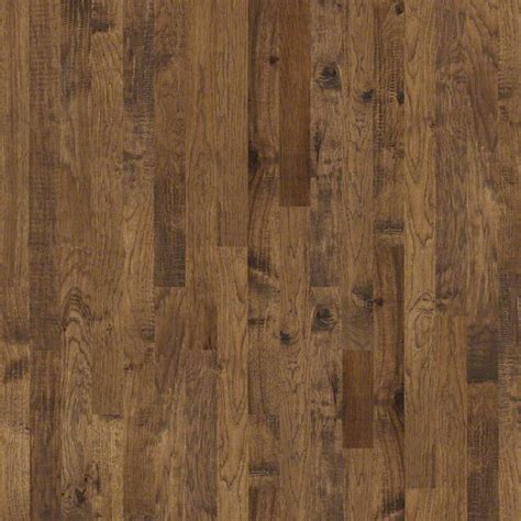 shaw flooring wood shaw pioneer road trail hardwood flooring 3 1 4 quot x random length sw508 229