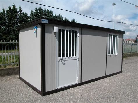 cerco box auto baracche da cantiere nuove usate a noleggio novobox srl