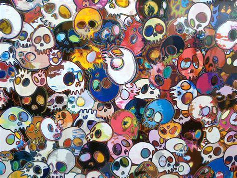 Nos coups de coeur sur les routes de france. Best 48+ Murakami Wallpaper on HipWallpaper   Louis Vuitton Murakami Wallpaper, First Love ...