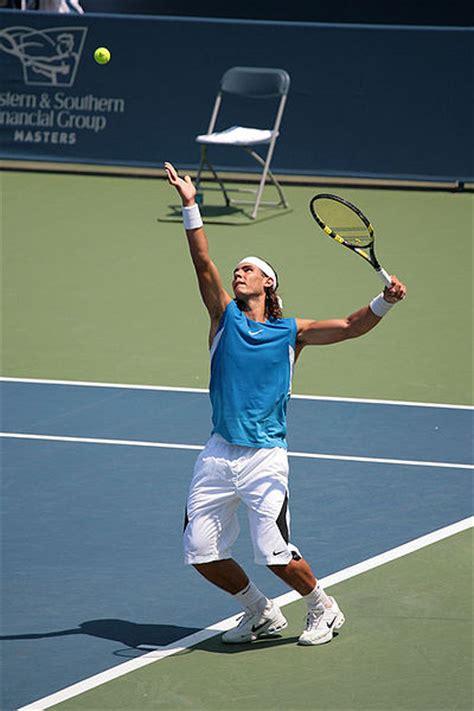 Nadal Forehand - Analysis of the Rafael Nadal Forehand