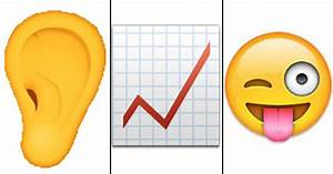 Emoji dictionary: Keep in touch with youth of today with ...