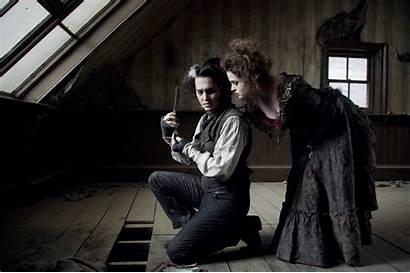 Todd Sweeney Wallpapers Sweeny Helena Carter Bonham