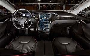 Tesla Model S Electric Car - Totally Electric Cars