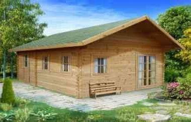 Nottingham log cabin, garden office, Log Cabins for sale