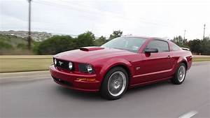 My first car review! 08 Mustang Gt - YouTube