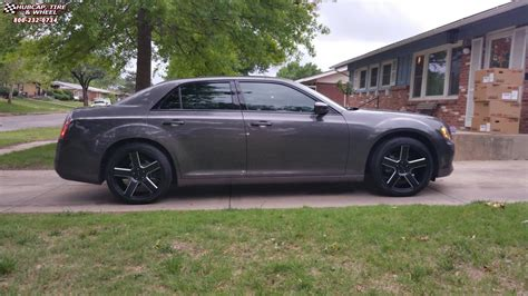 Chrysler 300 Wheels For Sale by Chrysler 300 Black Rims Thestartupguide Co