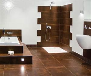 Badgestaltung Fliesen Beispiele : badezimmergestaltung beispiele ~ Markanthonyermac.com Haus und Dekorationen
