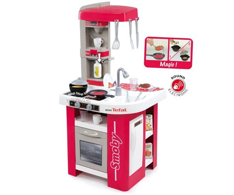 jeux de noel cuisine tefal studio kitchen kitchens and accessorises play products www smoby
