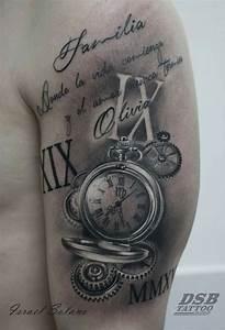 Id E Tatouage Femme Bras Tattoo Art