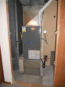Wiring Diagram For American Standard Gas Furnace   48