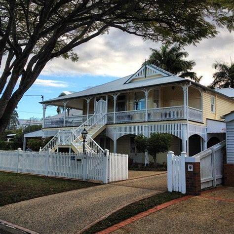 queenslander style house  ascot brisbane