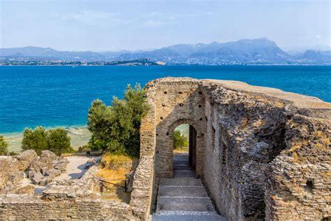 Vittoriale Costo Ingresso by Lago Di Garda Il Vittoriale E Le Grotte Di Catullo