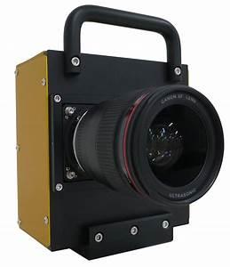Canon unveils 250-megapixel prototype DSLR camera sensor ...
