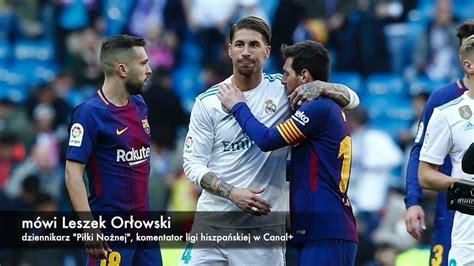 Real - Barcelona online TV Transmisja El Clasico 2021 ...