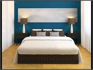 Welche Farbe Fürs Schlafzimmer : schlafzimmer ausmalen ideen ~ Michelbontemps.com Haus und Dekorationen