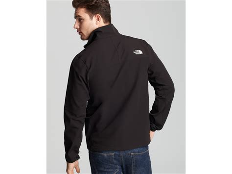 stand collar plain jacket lyst the nimble jacket in black for