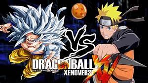 Goku Super Saiyan 5 Vs Vegeta Super Sayen 5 poster