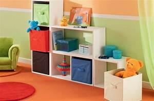 Rangement Chambre Enfants : optimiser le rangement dans la chambre d 39 enfant diy faites le vous m me avec mr bricolage ~ Melissatoandfro.com Idées de Décoration