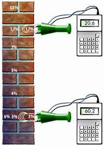 Wand Feuchtigkeit Messen : widerstands feuchtemessung ~ Lizthompson.info Haus und Dekorationen