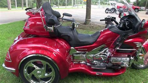 California For Sale by 2018 Honda Goldwing Trike Kit Hobbiesxstyle