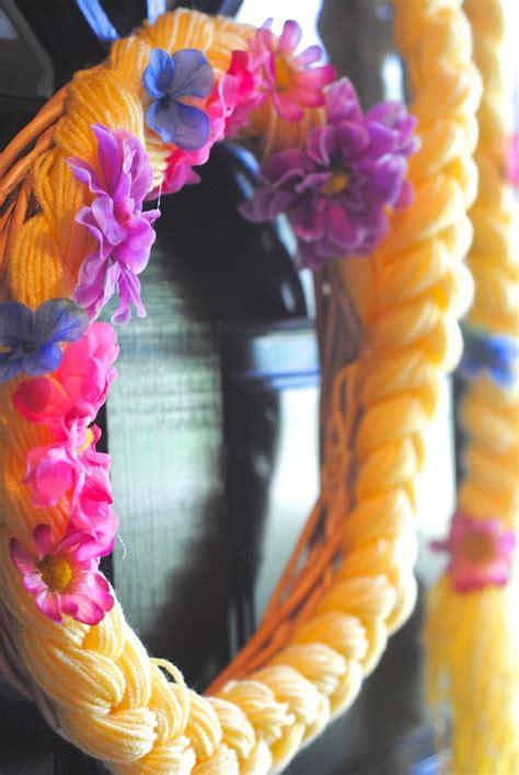rapunzel turns  tangled birthday party ideas