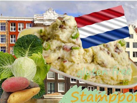 cuisine pays bas recettes de pays bas