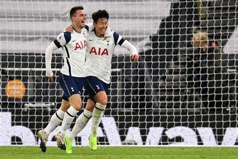 Tottenham cap Jose Mourinho's one-year anniversary in ...