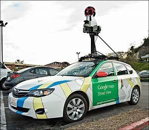 Google Maps Car - Street View | Flickr - Photo Sharing!