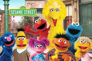 Sesame Place Halloween Schedule top 13 sesame street characters ranked from cookie