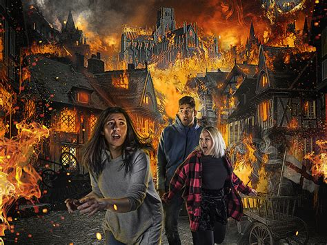 Great fire of london the great fire composite exterior doors secrets of london famous serial killers commercial street victorian london earth surface uk images. The Great Fire Of London: Now A Fun Experience For All The ...