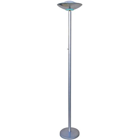 Halogen Floor Ls Walmart by Ore International 190w Halogen Torchiere Floor L