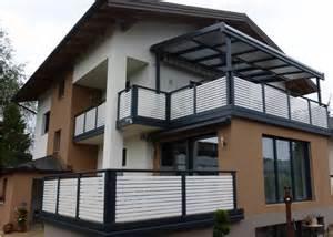 balkone aus aluminium balkongeländer aluminium alubalkon leeb balkone und zäune